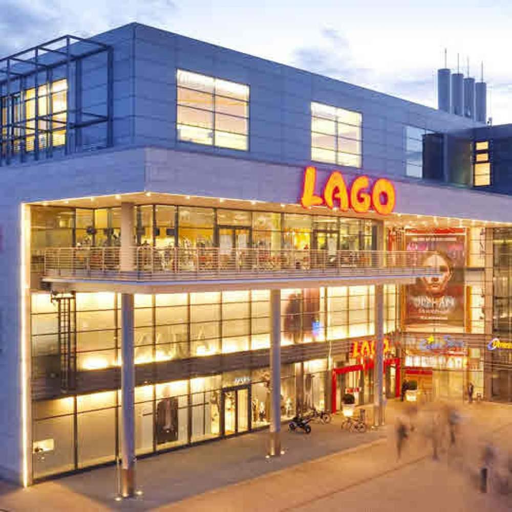 LAGO Konstanz
