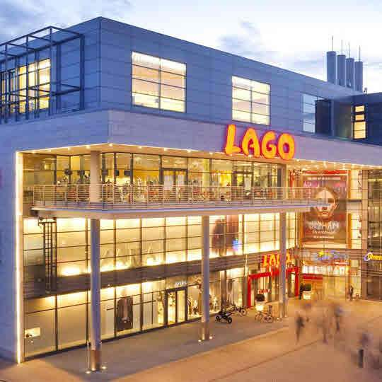 Vorschaubild zu LAGO Konstanz