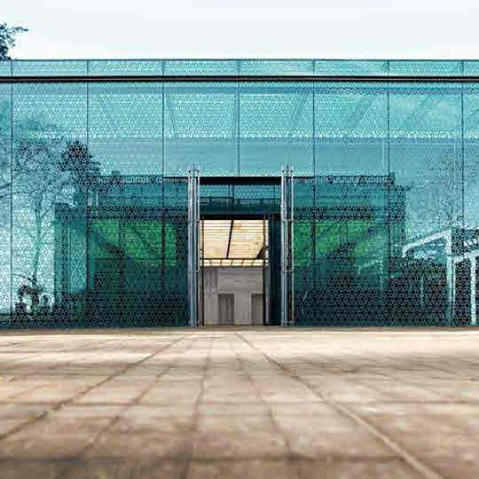 Vorschaubild zu Museum Rietberg Zürich
