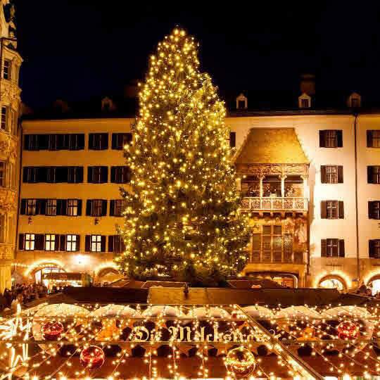 Bergweihnacht Innsbruck 10