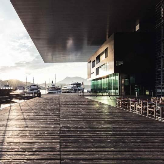 Vorschaubild zu Kunstmuseum Luzern
