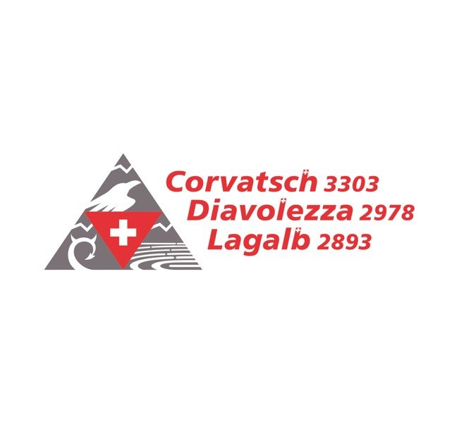 Logo zu Lagalb im Oberengadin