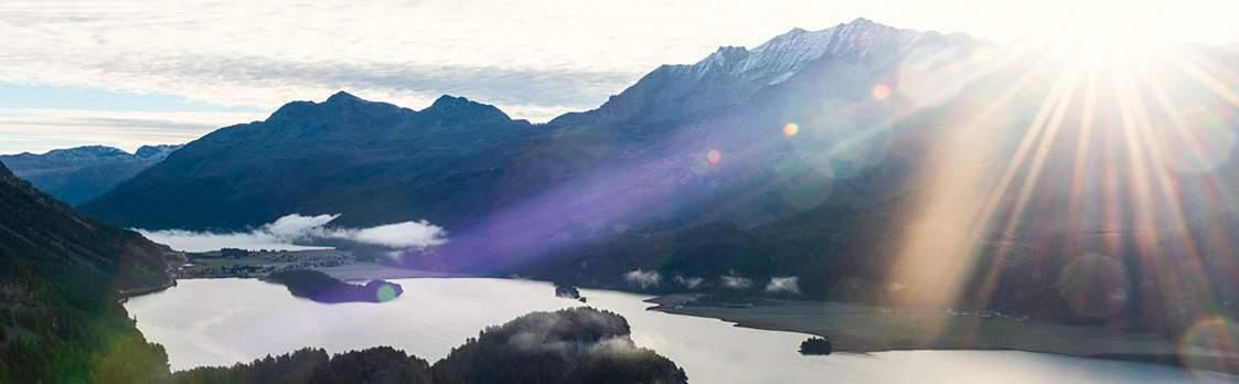 Engadin St. Moritz – faszinierend zu jeder Jahreszeit 1
