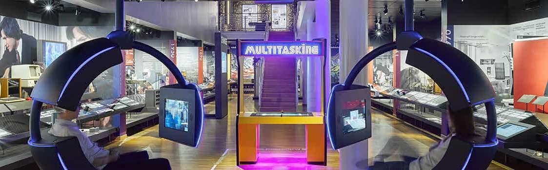 Museum für Kommunikation Bern 1