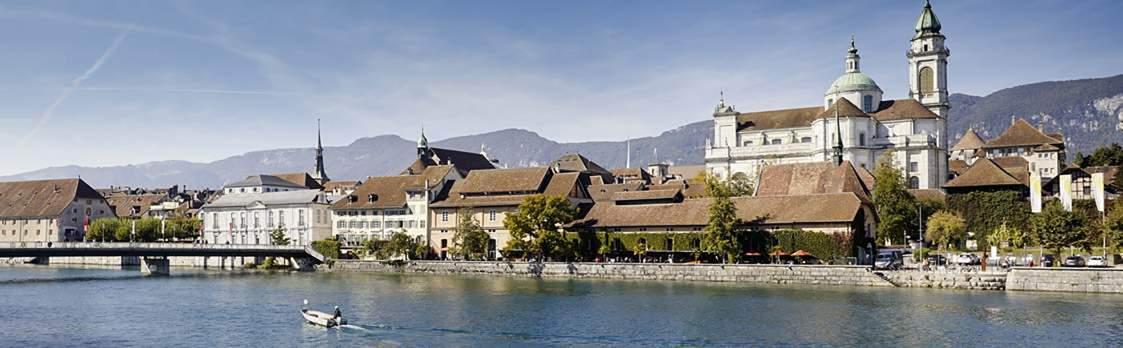 Solothurn und Umgebung 1