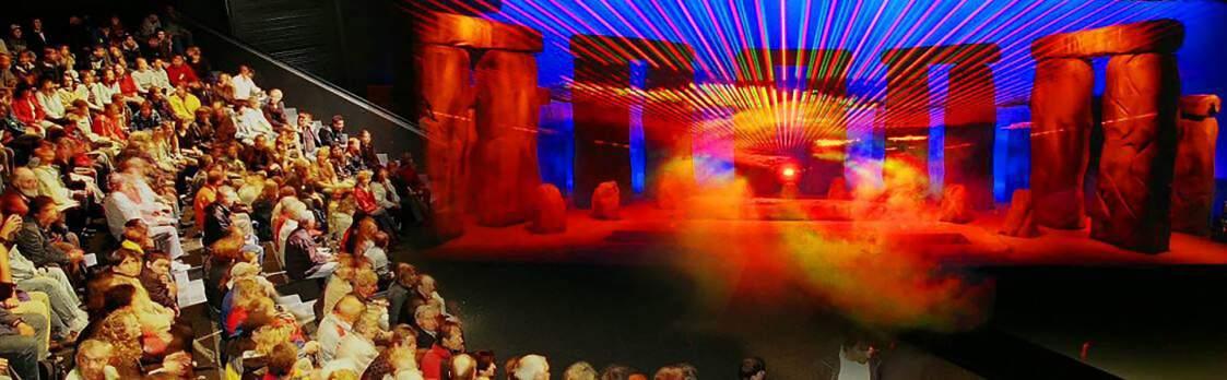 JungfrauPark Interlaken – mehr Erleben, mehr Staunen 1