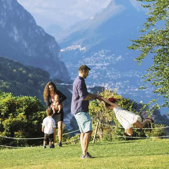 Parco San Grato – familienfreundliche Themenwege 10