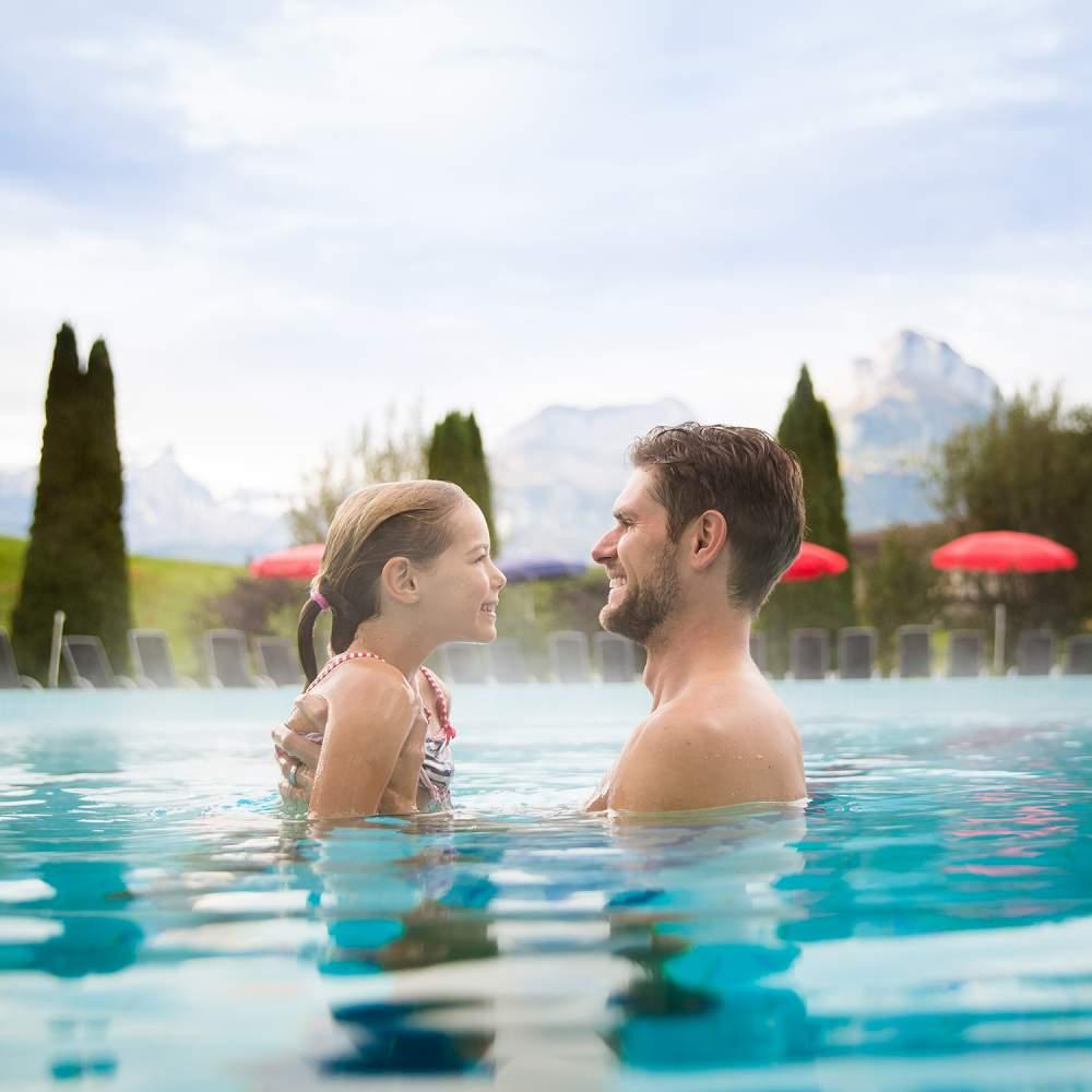 Swiss Holiday Park - Sport Spiel und Spass