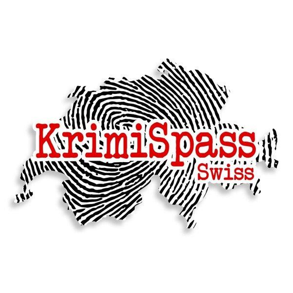Logo zu KrimiSpass Savognin oder Bivio