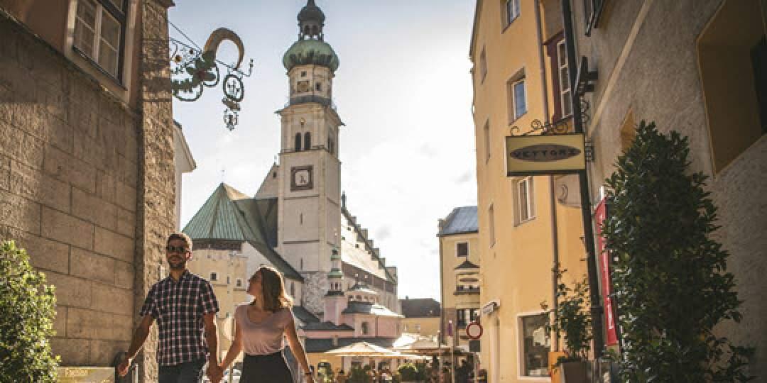 Gewinnspiel Sommer in den Tiroler Bergen