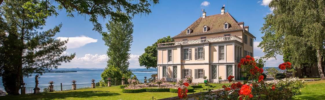 Schloss Arenenberg, Napoleonmuseum in Salenstein 1