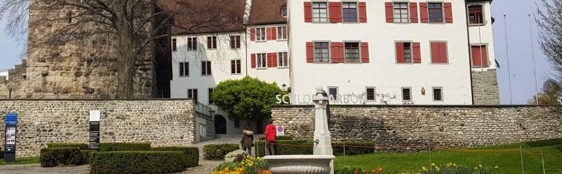 Arbon - historisches Museum und Schloss 1