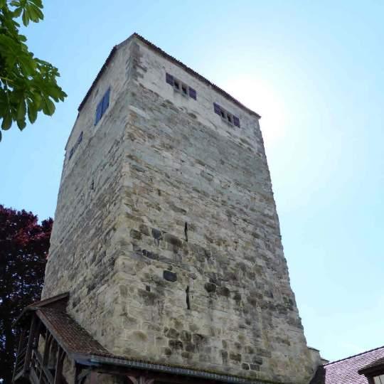 Arbon - historisches Museum und Schloss 10
