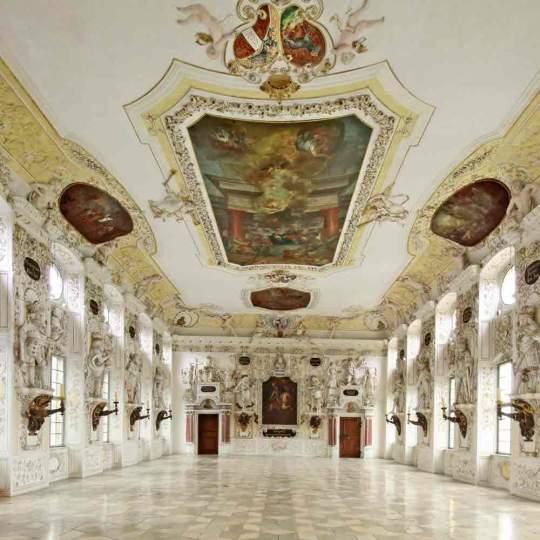 Kloster und Schloss Salem 10