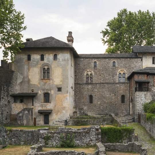 Schloss Visconteo Locarno 10