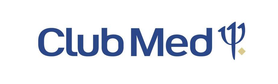 Logo zu Club Med - Resort St. Moritz Roi Soleil