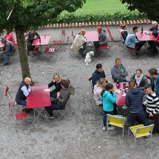 Schloss Dottenwil Wittenbach 10