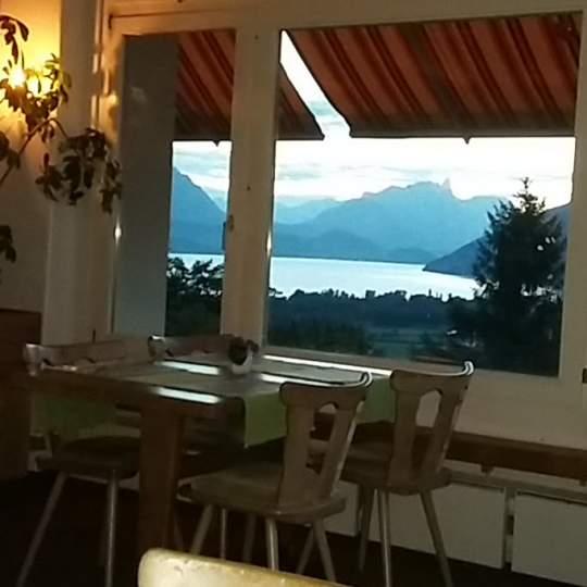Aussichtsturm Heimwehfluh - Interlaken 10