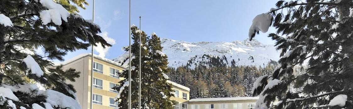 Club Med - Resort St. Moritz Roi Soleil 1