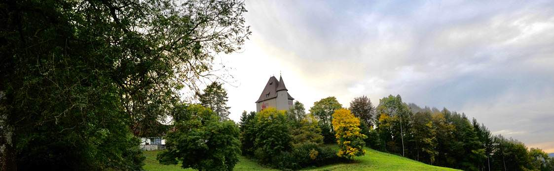 Schloss Liebegg Gränichen  1