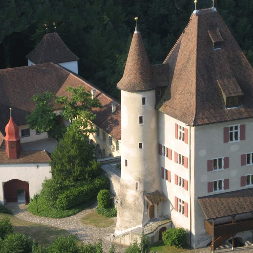Schloss Liebegg Gränichen