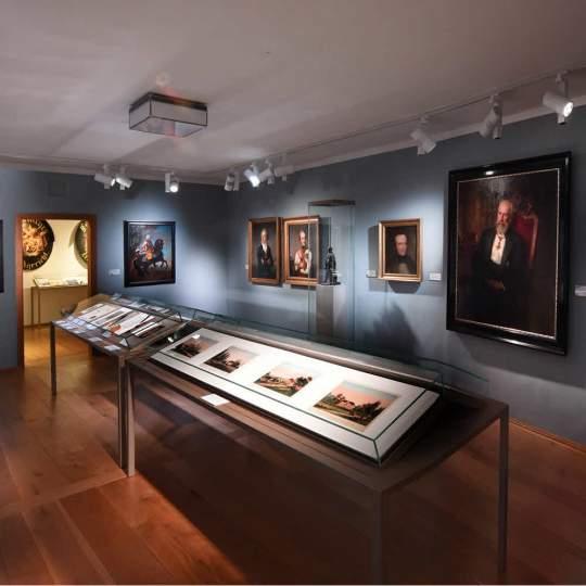 Liechtensteinisches Landesmuseum Vaduz 10