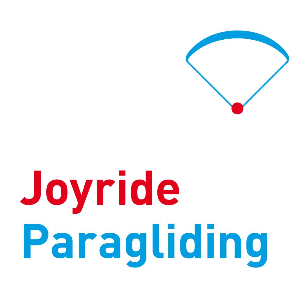 Logo zu Davos Joyride Paragliding Gleitschirm Tandemflüge
