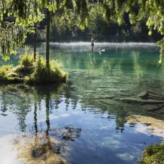 Crestasee - Flims Laax Falera 10