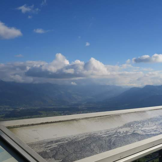 Aussichtsplattform Gibloux - Sorens 10