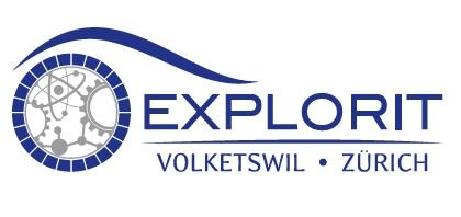 Logo zu EXPLORiT Kindercity Volketswil
