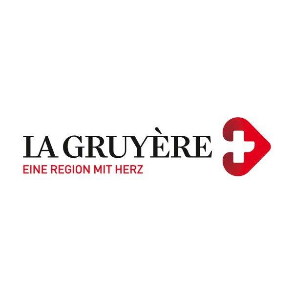 Logo zu La Gruyère - Greyerzerland