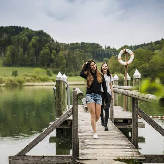 Vorschaubild zu Bichelsee Hinterthurgau