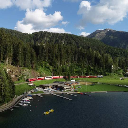 Davosersee 10