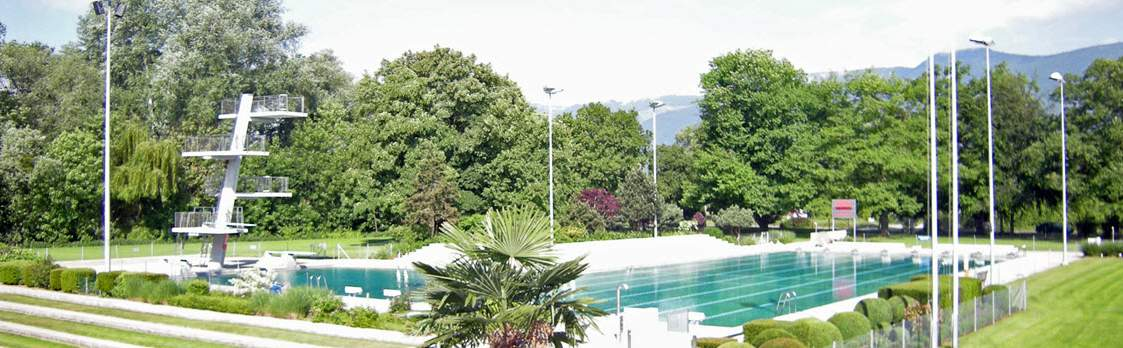 Freibad Solothurn an der Aare 1