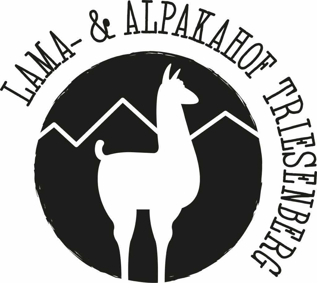 Logo zu Lama- und Alpaka-Trekking Triesenberg