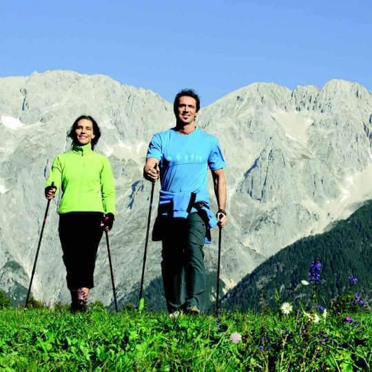 Vorschaubild zu Das Sonnenplateau Mieming – die Sonnenterrasse Innsbrucks