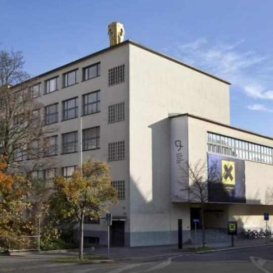 Vorschaubild zu Naturhistorisches Museum der Burgergemeinde Bern