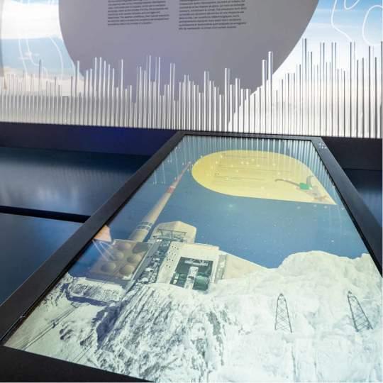 Vorschaubild zu Säntis – der Wetterberg