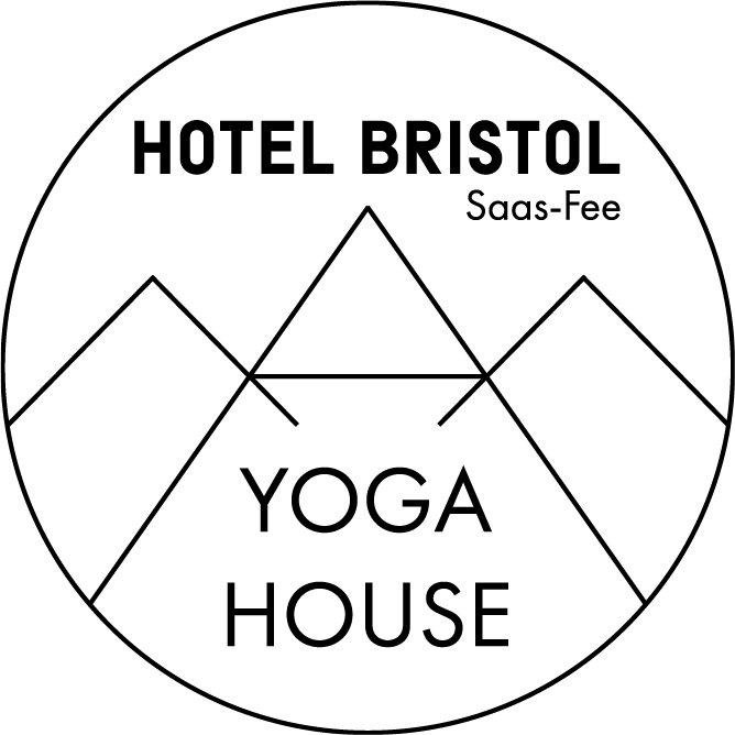 Logo zu Hotel Restaurant Bristol, Saas-Fee.