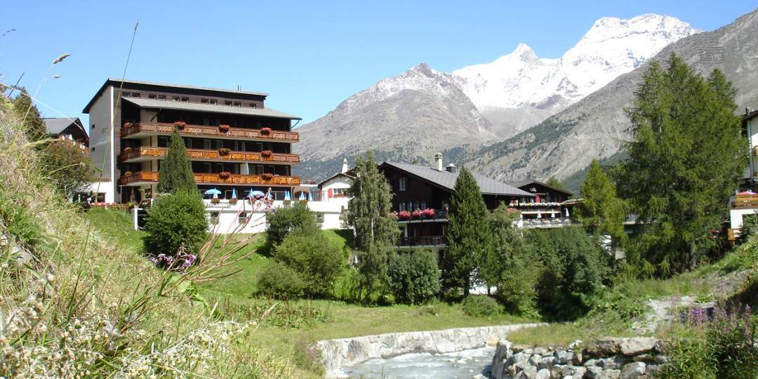 Top Deal Sommerparadies - Hotel Bristol Saas-Fee