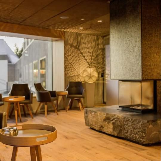 Säntis – das Hotel 10