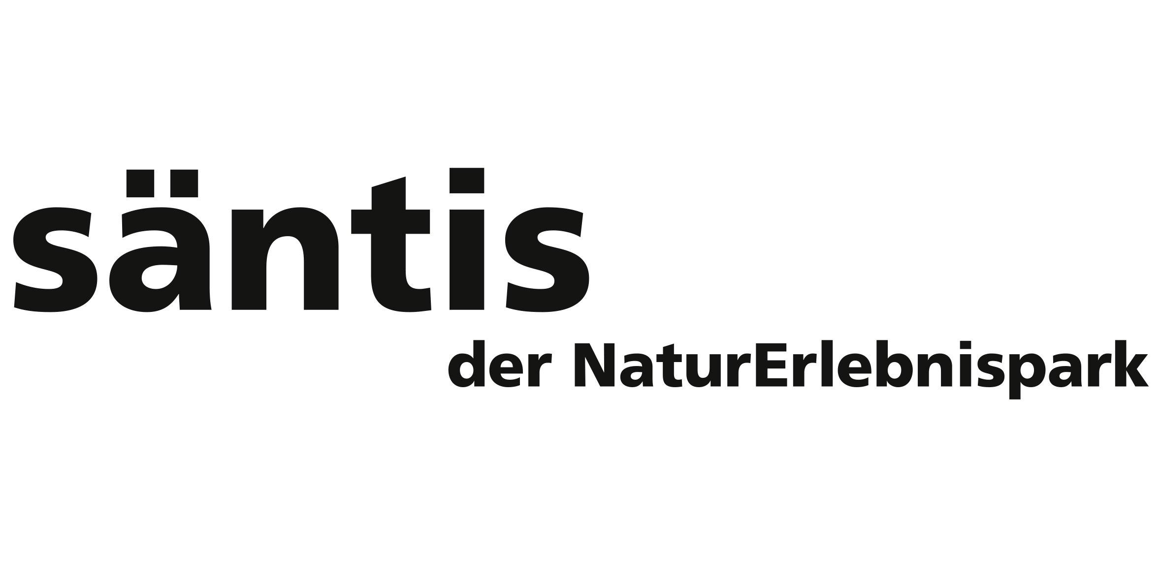 Logo zu NaturErlebnispark Schwägalp / Säntis
