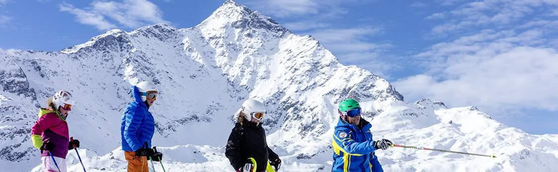 Erfahrungsreich Viamala - Wintererlebnissse 1