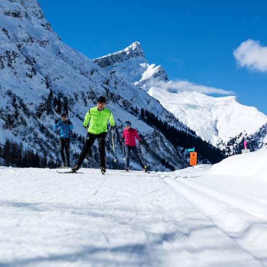 Erfahrungsreich Viamala - Wintererlebnissse 10