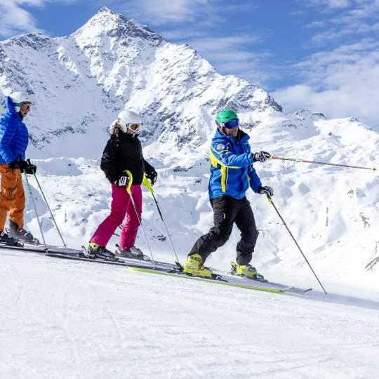 Vorschaubild zu Erfahrungsreich Viamala - Wintererlebnissse