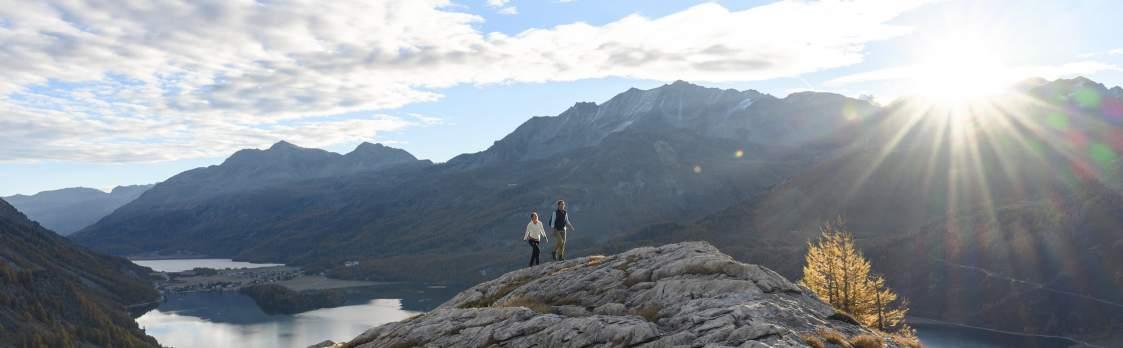 Engadin – Abenteuer & Fun rund ums Jahr 1