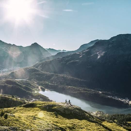 Vorschaubild zu Engadin – Abenteuer & Fun rund ums Jahr