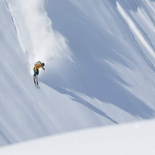 Engadin - die Heimat des Winters 10