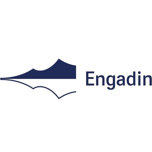 Logo zu Engadin - die Heimat des Winters