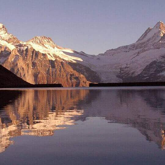 Vorschaubild zu Grindelwald